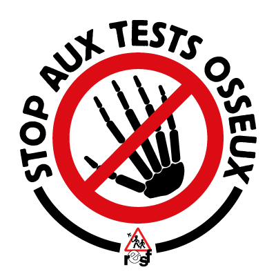 Pictos - Stop tests osseux - Paul Gendrot